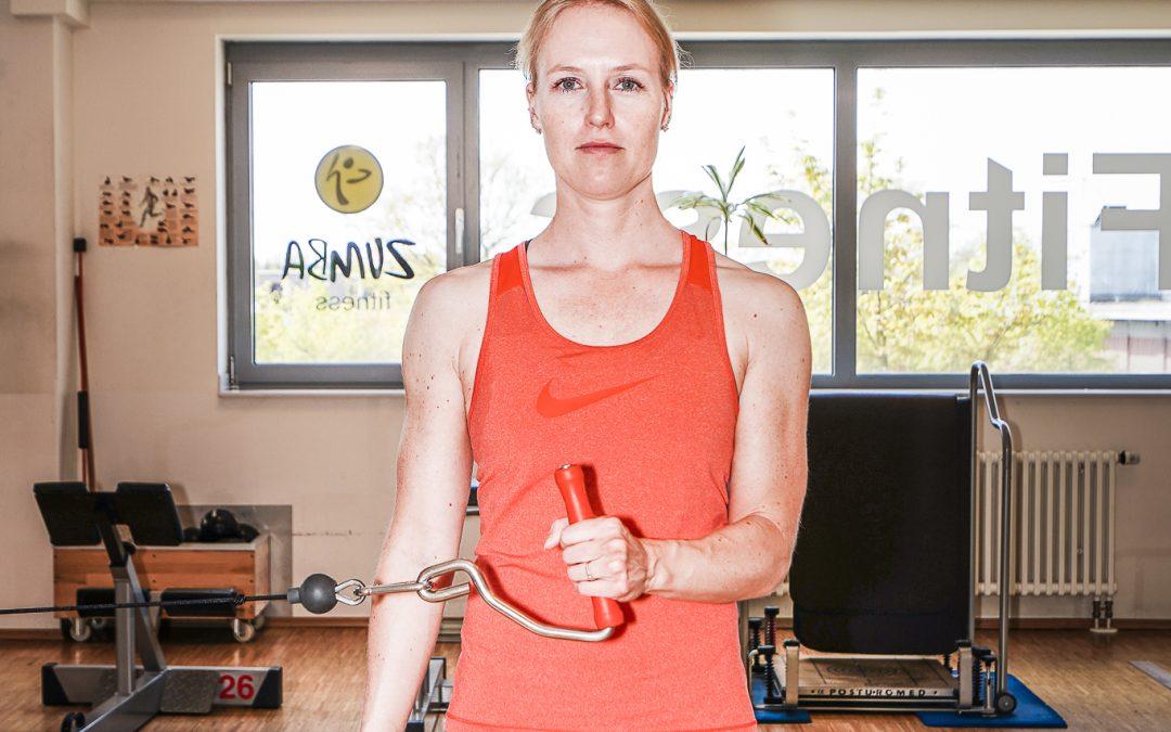 Lehrbrief 13 – 1.2 Übungen Schultergelenk
